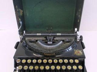 Imperial Typewriter IJThe Good Companion IJ UK  circ