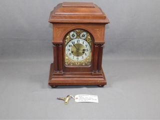 JunghanIJs Clock Co   Germany