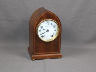 Henry Birks and Sons ltd  Mantle Clock