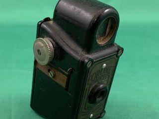 Vintage Bakelite Coronette Midget Camera
