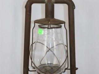 SMP lantern   Planet