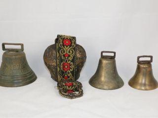4 Bells