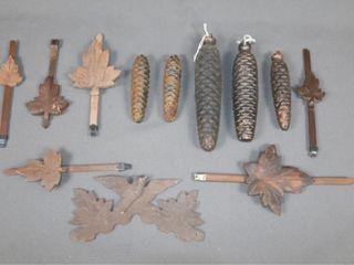 Cuckoo Clock Parts