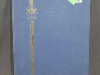 Stamp Stockbook with German Value  440