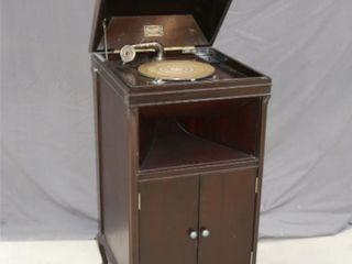 The Mandel Phonograph