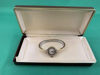 Rolex ladies 10K Gold Watch
