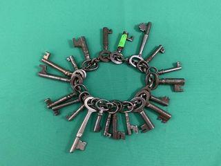 lot   Keys