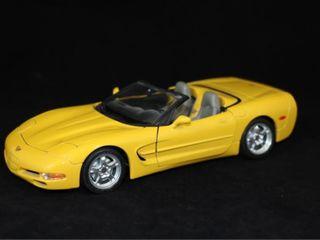 1997 Chevrolet Corvett