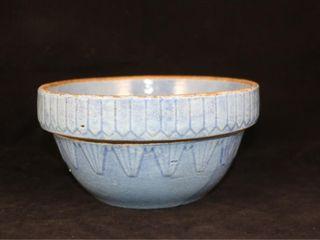 Blue Batter Bowl
