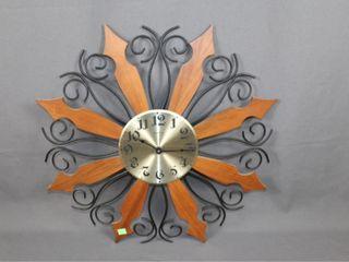 Phinney Walker Wall Clock