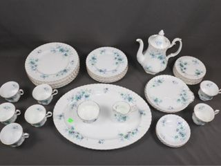 Royal Albert  Inspiration  Dish Set