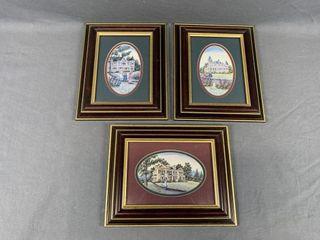 3 Catherine Karnes Munn Prints