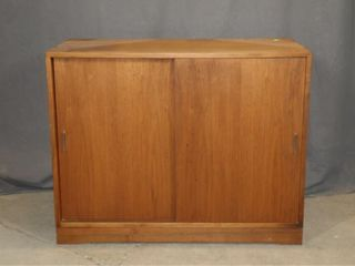 Sunar limited 2 Door Cabinet
