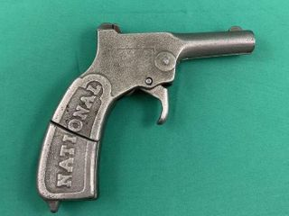 Rare Vintage National Cap Gun