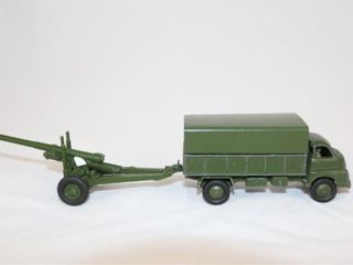 Dinky Toys Military Army Wagon  621 w Dinky
