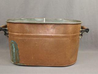 C1920 Copper Boiler
