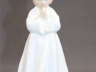 Royal Doulton  Bedtime  HN1978 Figure