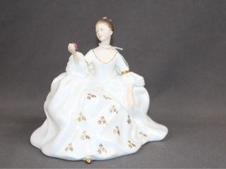 Royal Doulton  My love  HN2339 Figure