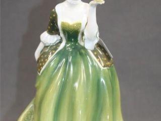 Royal Doulton  Fleur  HN2368 Figure