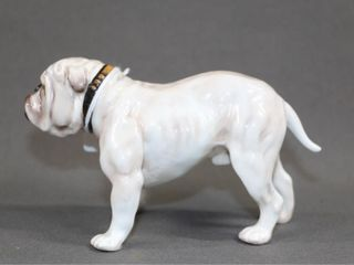 Royal Doulton  Bulldog  HN1074 Figurine