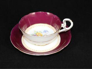 Royal Grafton Cup and Saucer