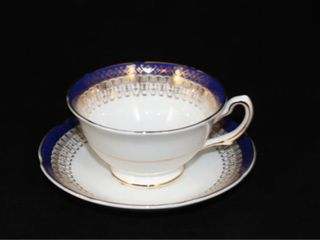 Royal Grafton Tea Cup and Saucer