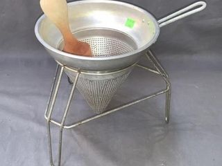 Applesauce Maker