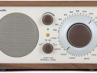 TIVOlI AUDIO TABlE RADIO