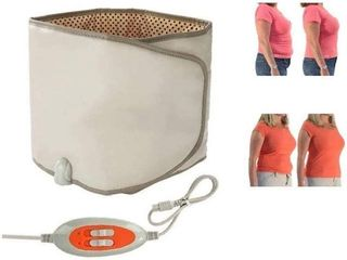 PICC SlIMMING BElT WITH HOT COMPRESS