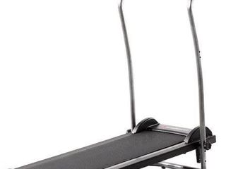 250 lBS MAX  WESlO CARDIOSTRIDE 4 0 TREADMIll