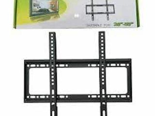 FlAT PANEl TV WAll MOUNT SUITABlE FOR 32 75