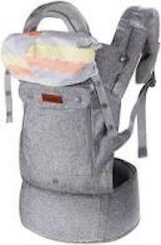 lICTIN BABY CARRIER WRAP FOR NEWBORN