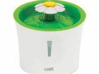 CATIT 2 0 FlOWER FOUNTAIN