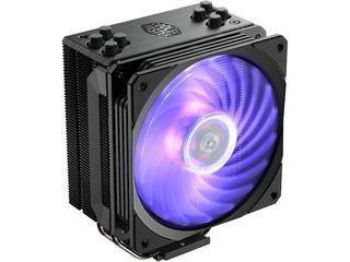 COOlER MASTER HYPER 212 RGB BlACK EDITION CPU AIR