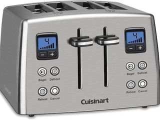 CUISINART STAINlESS SERIES COUNTDOWN ClASSIC