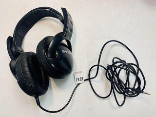 KOSS UR20 FUll SIZE OVER EAR HEADPHONES