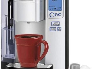 CUISINART SS 10C PREMIUM SINGlE SERVE COFFEEMAKER