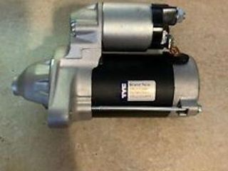 TYC 1 17841 STARTER REPlACEMENT FOR 03 08 TOYOTA