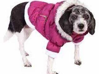 PET lIFE PARKA DOG COAT
