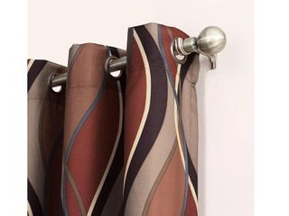 48 X 95 INCHES  NO 918 INTERSECT CASUAl GROMMET