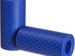 2 PCS  SMAll THICK DUMBBEll   BARBEll GRIPS