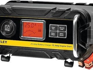 STANlEY RECHARGE 25 AMP