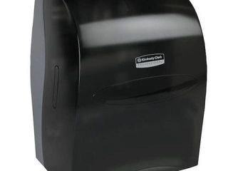 SANITOUCH HARD ROll PAPER HAND TOWEl DISPENSER