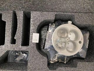 FAST 30226 06KIT FUEl AIR SPARK TECH  MISSING
