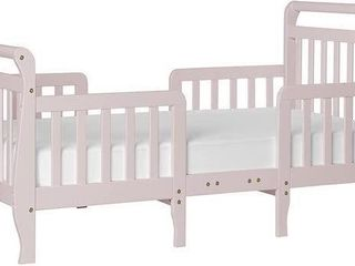 DREAM ON ME 649 CONVERTIBlE TOODlER BED