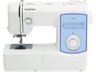 BROTHER RGX37 SEWING MACHINE