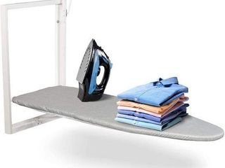 IVATION WAll MOUNTED IRONING BOARD APPROX 26X12 2