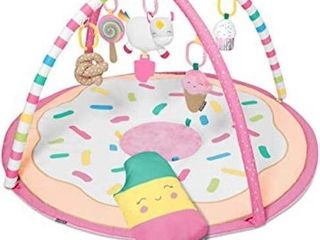 CARTERS SWEET SURPRISE BABY ACTIVITY GYM