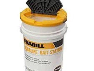 FRABIll BAIT STATION