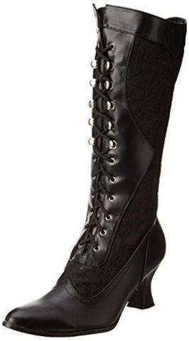 lADIES HIGH BOOTS SIZE 10